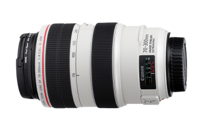 Canon EF 70-300mm f/4-5,6 L IS USM