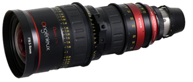 Angenieux Optimo 19.5-94mm T2.6 spherical