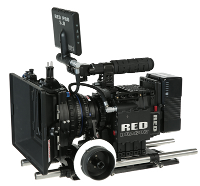 RED EPIC-X DRAGON PL