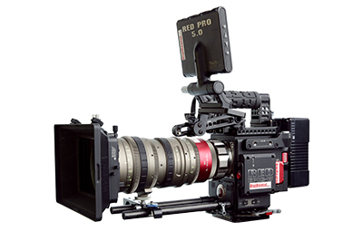 RED EPIC-W 8K PL